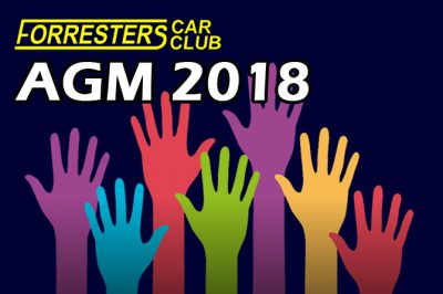 forresrters-car-club-2018-AGM-committee