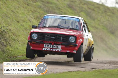 forresters-car-club-tour-of-caerwent-2018